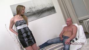 GG Exclusive #466 Marry Dream gapes her asshole