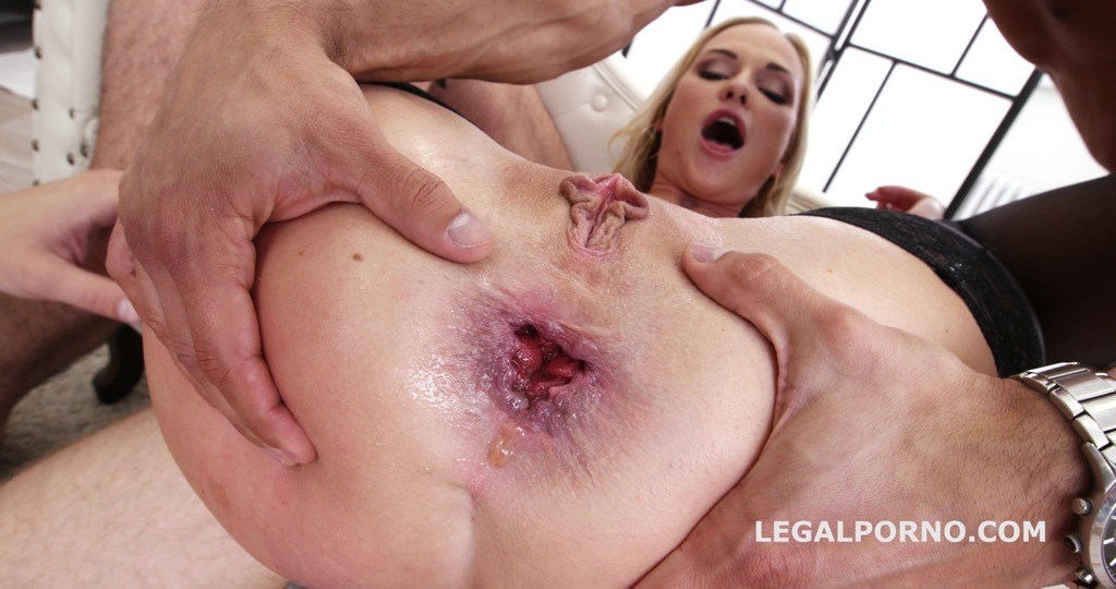 LegalPorno - Giorgio Grandi - Dap with Swallow with Vinna Reed (Kristal Kaytlin)  GIO375