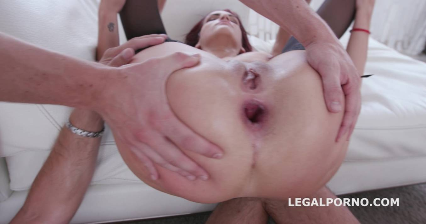 LegalPorno - Giorgio Grandi - Dap Destination with Amina Danger GIO410
