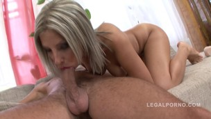 Helga assbanged & creampied NR223 screenshot
