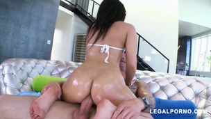 Gabriella Paltrova in Pounding That Ass For America MA004 screenshot