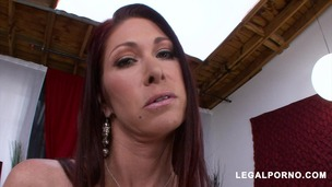 Hot Anal With Tiffany Mynx MA016 screenshot